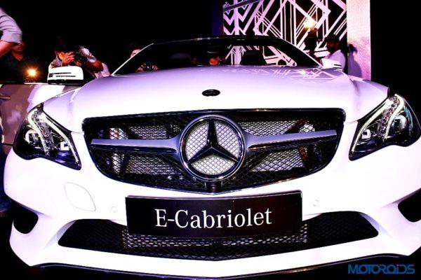 Mercedes E Cabriolet18