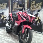 Live from the event: New Bajaj Pulsar RS 200 launch