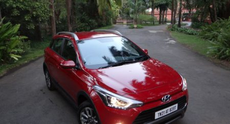 New Hyundai i20 Active 1.2 Petrol/1.4 Diesel Review: Frisky Appeal