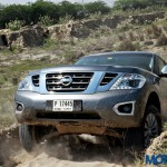 Nissan Patrol off road (11)