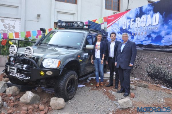 Off Road with Gul Panag - Ladakh (1)