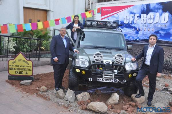 Off Road with Gul Panag - Ladakh (2)