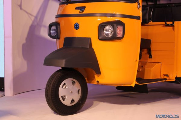 Piaggio Ape Xtra Dlx Launched At Rs 1 75 000 Motoroids