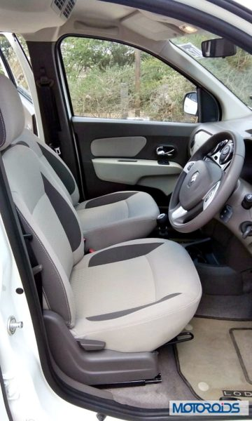 Renault Lodgy India (33)