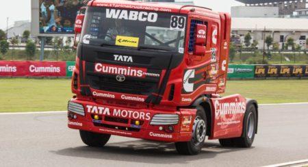 Tata T1 Prima truck racing 2015 (11)