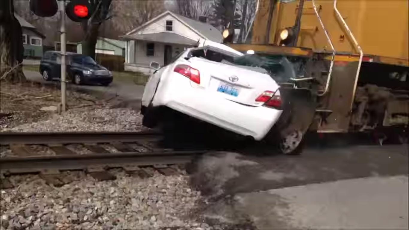 Car Accidents Louisville