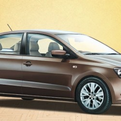 VW introduces limited edition Vento Magnific, a rebadged Vento Konekt