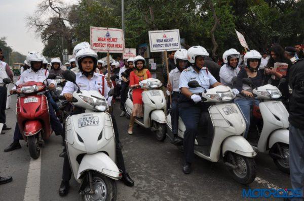 Women Safety Rally - Delhi (1)