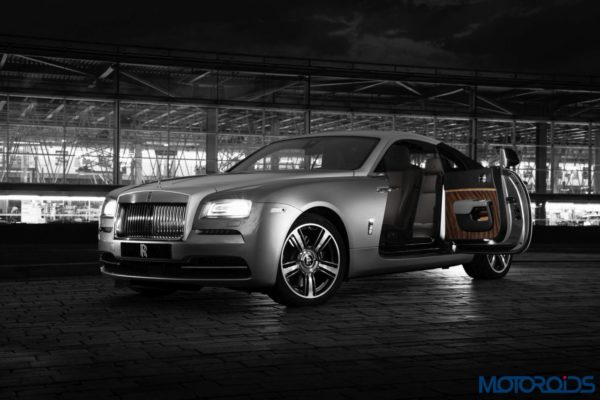 Wraith Inspired by film (2)