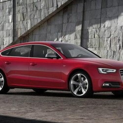 Audi S5 Sportback India Launch To Happen This Year