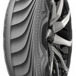 Goodyear BH03: A tyre that generates electricity