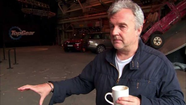 Andy Wilman - Top Gear producer