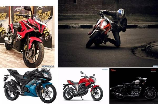 motorcycles for college students