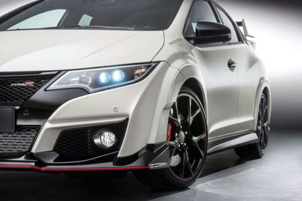 new 2015 honda Civic Type R Geneva Motor Show (4)