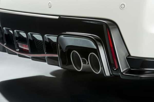 new 2015 honda Civic Type R Geneva Motor Show (6)