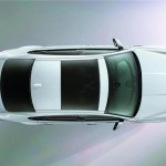 All-New Jaguar XF to be Revealed in a High-Wire Drive Ahead of NY Auto Show Debut