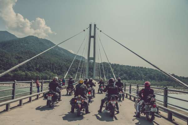 royal enfield tour of nepal (3)