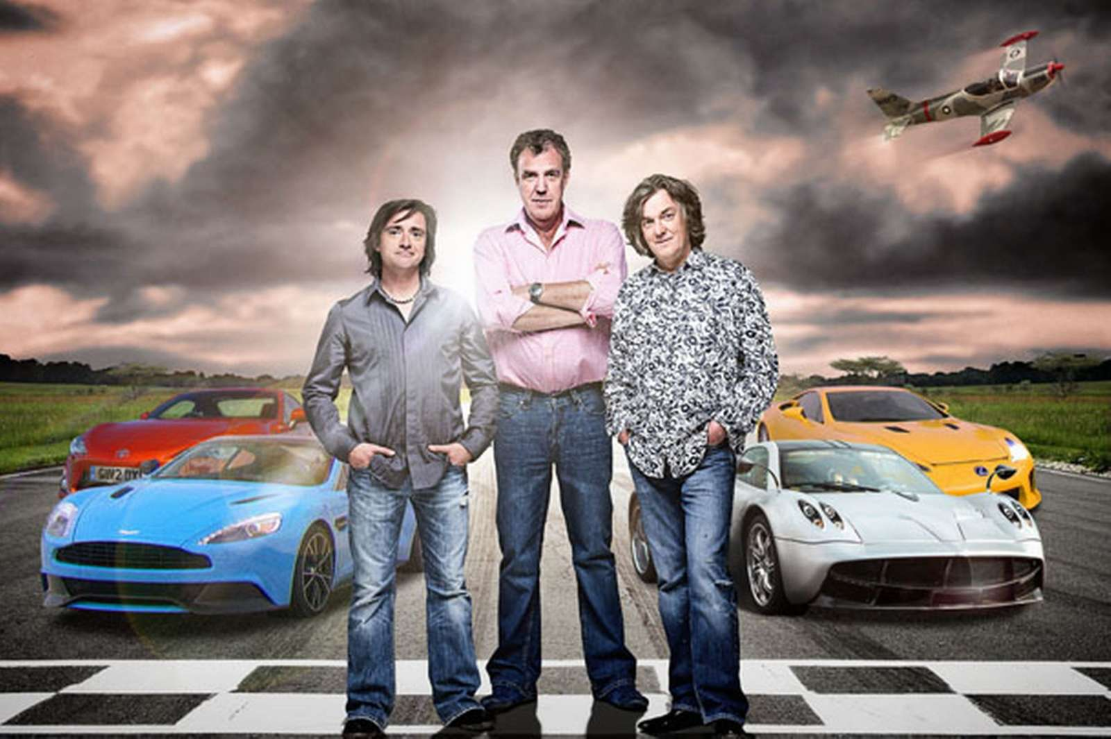 former top gear trio confirmed to return with a new project james may to host special series on. Black Bedroom Furniture Sets. Home Design Ideas