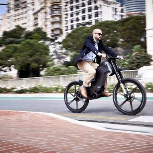 This Hi Performance Trefecta E Bike Is So Cool We Want