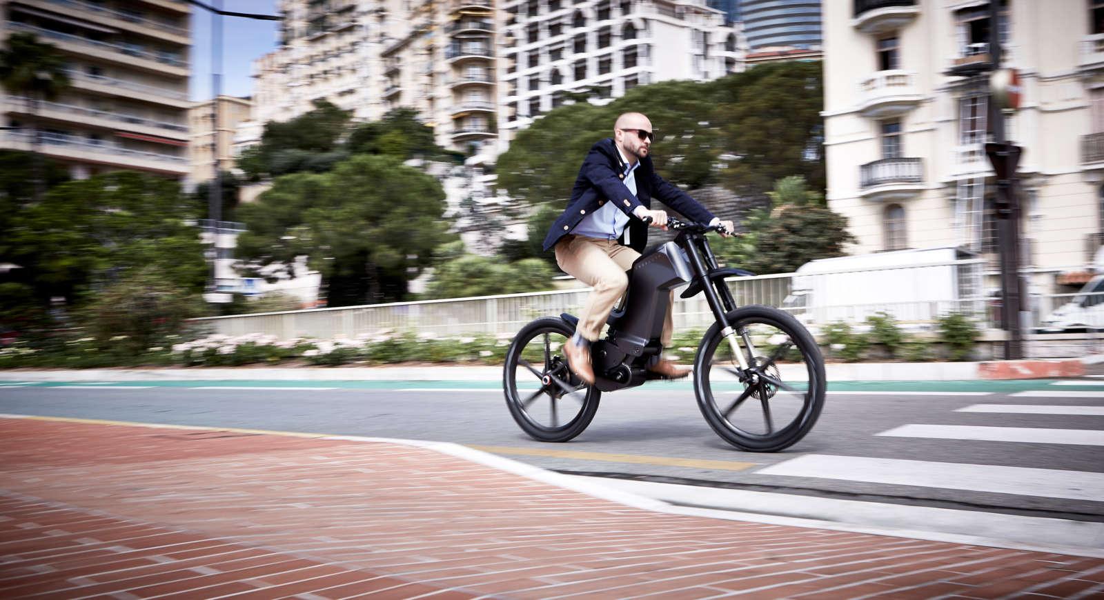 Trefecta E Bike 2