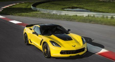2016 Corvette Z06 C7.R Edition (5)