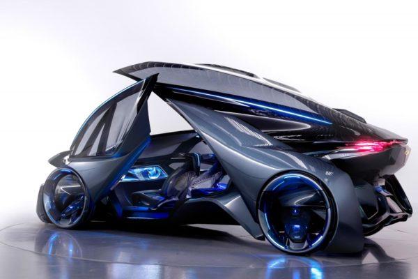 Chevrolet FNR Concept (3)