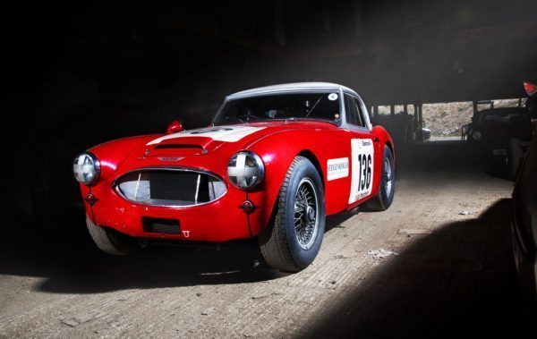 1960 Austin-Healey 3000 Mk. I Competition (3)
