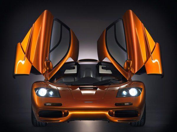 1993 McLaren F1 (2)