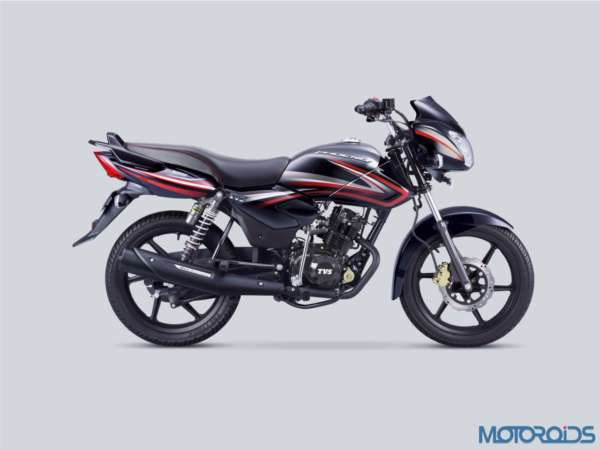 2015 TVS Phoenix 125 Launched in India (2)