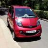 Maruti Suzuki Alto K10 AMT vs Tata Nano GenX AMT quick tech comparison