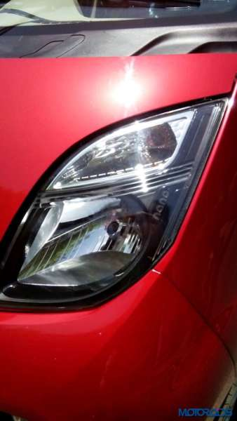 2015 Tata Nano GenX smoked headlamps(6)