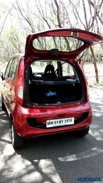 2015 Tata Nano GenX tail-gate(16)