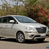 New Toyota Innova 2.5 Z Review: Ageless Wonder