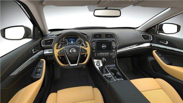 2016-Nissan-Maxima (4)