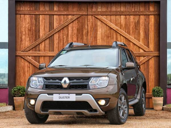 2016 Renault Duster face-lift (6)