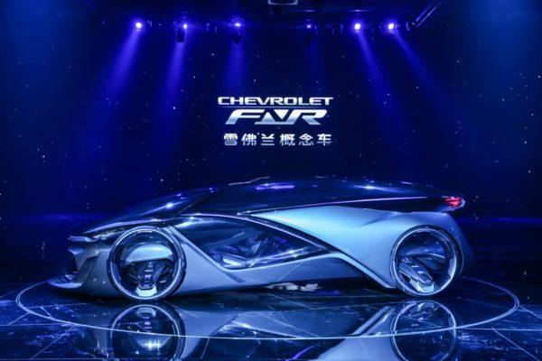 Chevrolet FNR Concept (4)