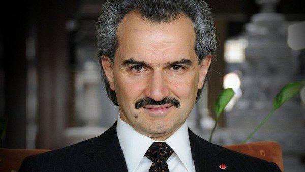Al-Walid-Bin-Talal