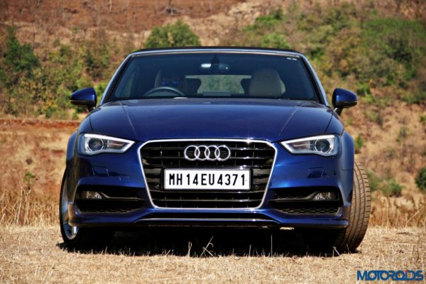 Audi A3 Cabriolet Review (2)