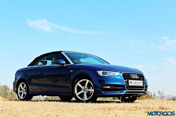 Audi A3 Cabriolet Review (31)