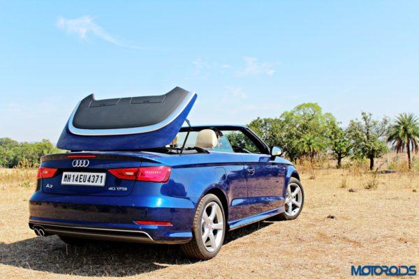 Audi A3 Cabriolet Review (36)