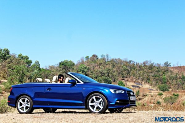 Audi A3 Cabriolet Review (38)