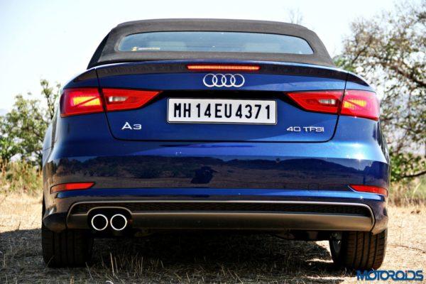 Audi A3 Cabriolet Review (5)
