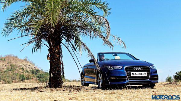 Audi A3 Cabriolet Review (54)