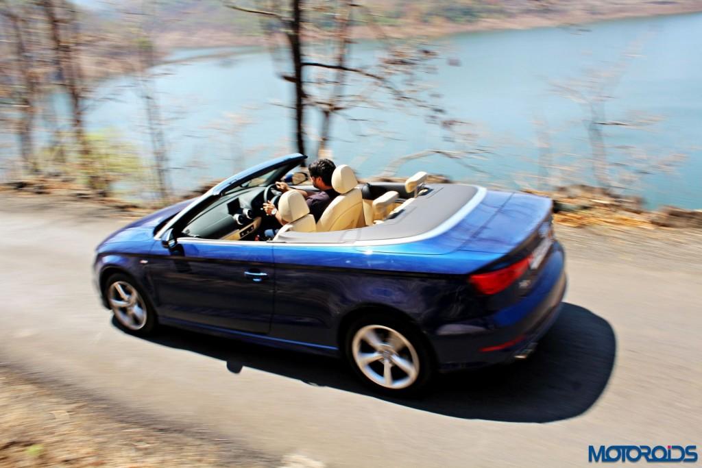 Audi A3 Cabriolet Review (65)