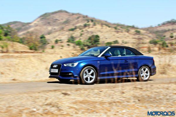 Audi A3 Cabriolet Review (69)