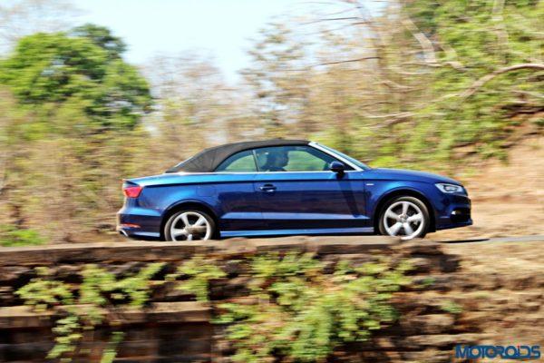 Audi A3 Cabriolet Review (75)