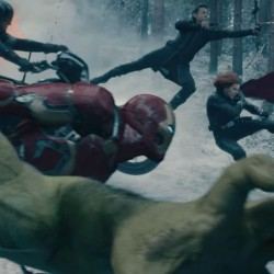 Audi & The Avengers: Age of Ultron, first Ant-Man trailer released