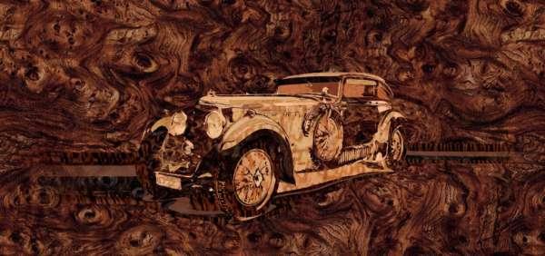 Bentley Mulsanne Speed 'Blue Train' (2)