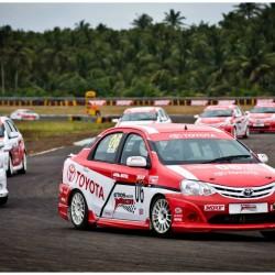 Attention aspiring racers! Registration for Toyota Etios Motor Racing Season 3 now open