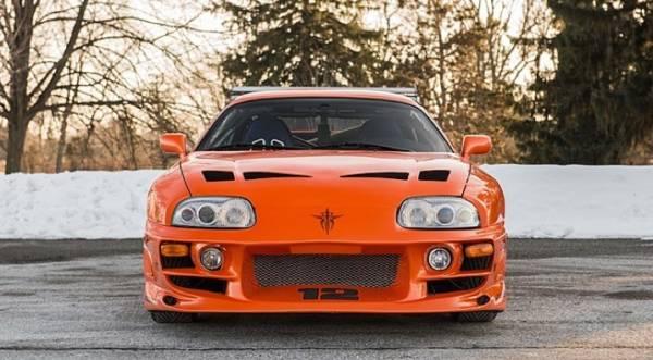 Fast and Furious Toyota Supra (10)